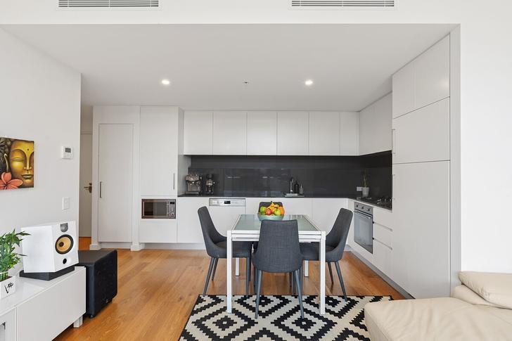 Apartment - 203 Mooltan  Av...