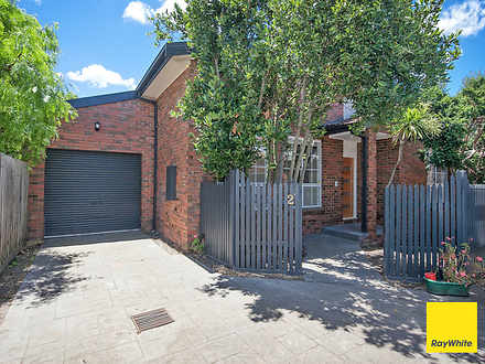 House - 2/119 Oakleigh Road...