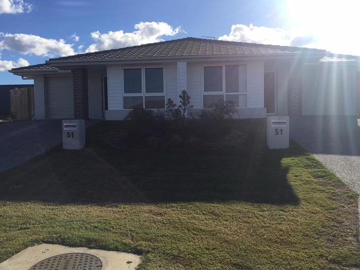 2/51 Coggins Street, Caboolture 4510, QLD Duplex_semi Photo