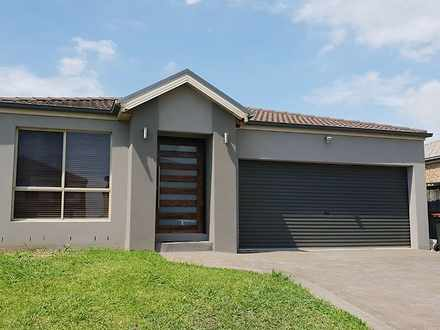 55 Tabletop Circuit, Horningsea Park 2171, NSW House Photo