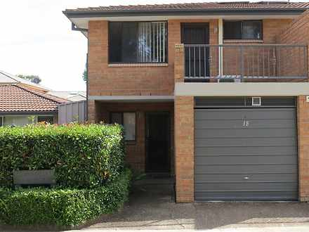 18/177 Reservoir, Blacktown 2148, NSW Townhouse Photo