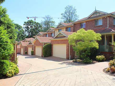15/6-10 James Street, Baulkham Hills 2153, NSW Apartment Photo