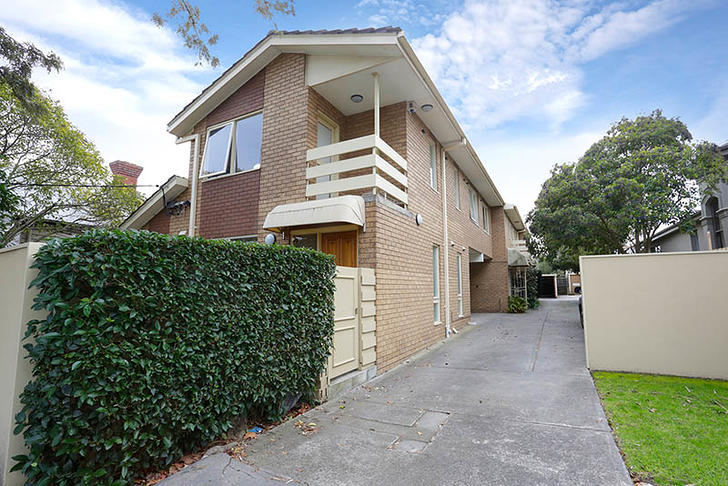 2/21 Mayston Street, Hawthorn East 3123, VIC Townhouse Photo