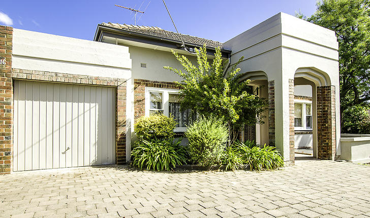 Unit - 2/16 Canterbury Road...