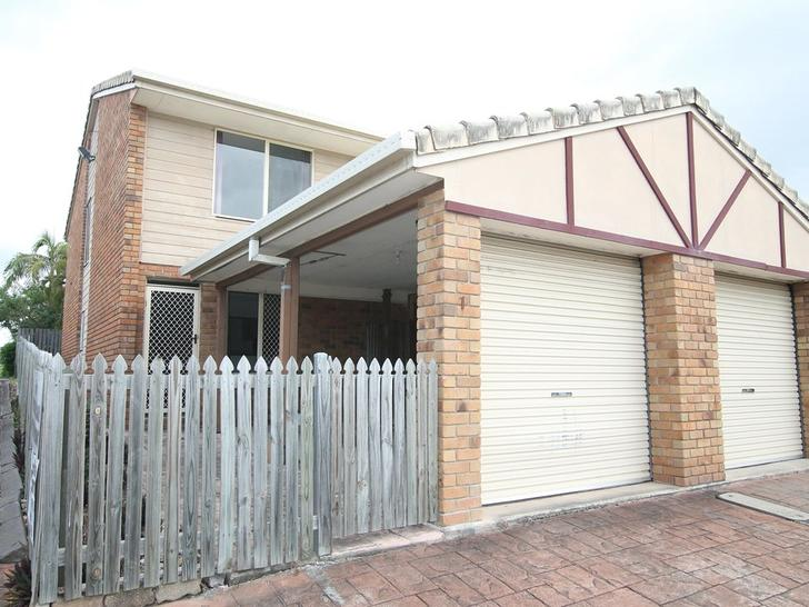 UNIT 1/26 Pine Avenue, Beenleigh 4207, QLD Townhouse Photo