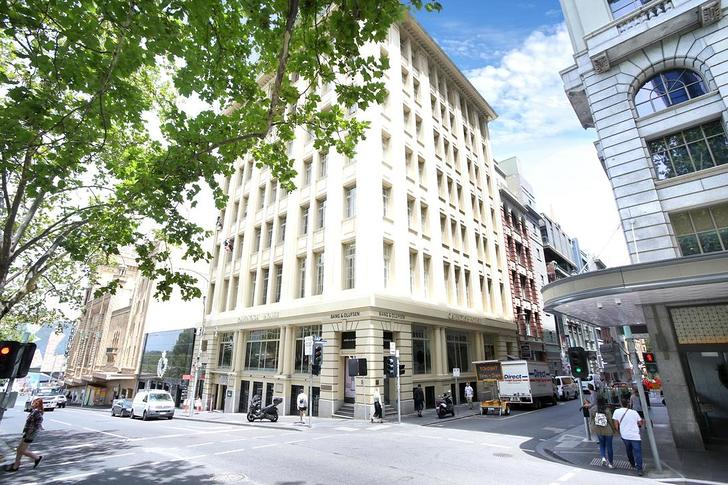 3D/27 Russell Street, Melbourne 3000, VIC Apartment Photo
