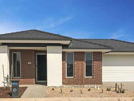 2 Glee Street, Wyndham Vale 3024, VIC House Photo
