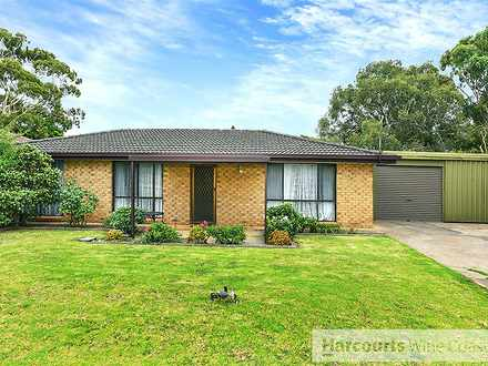 House - 21 Richards Road, W...