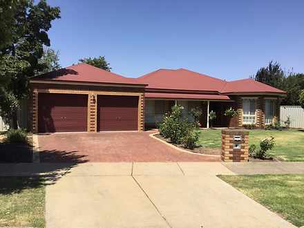 8 Silvan Crescent, Kialla 3631, VIC House Photo