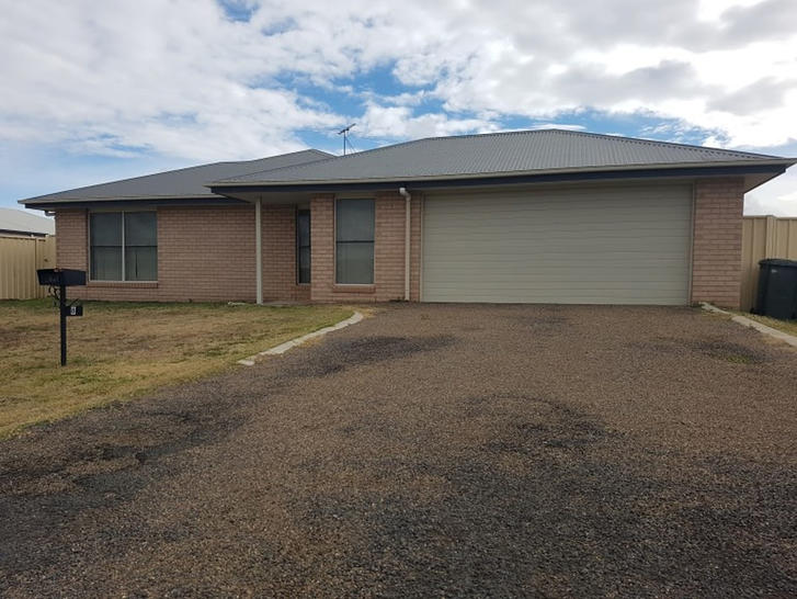House - 8 Barry Place, Dalb...