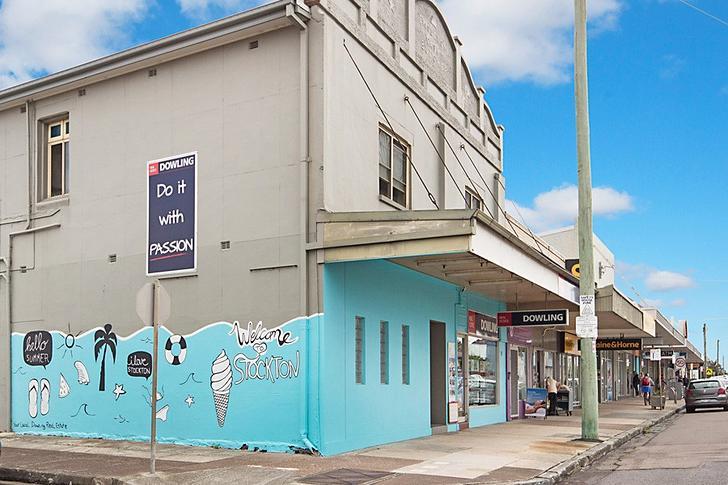41B Mitchell Street, Stockton 2295, NSW Unit Photo