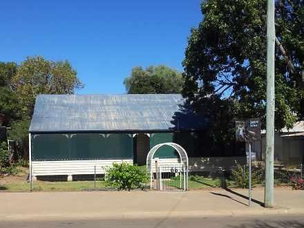 66 Shamrock Street, Blackall 4472, QLD House Photo