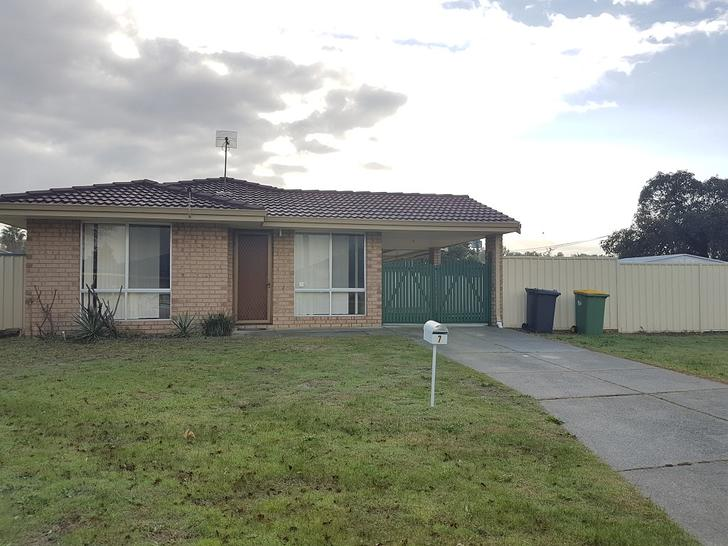 House - 7 Cosgrove Court, S...