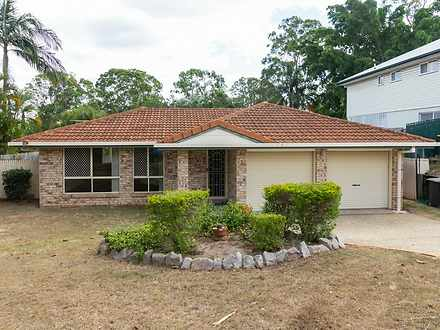 6 Hoop Place, Forest Lake 4078, QLD House Photo
