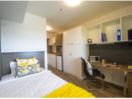 Apartment - 6 Dripstone Roa...