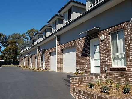 2/126 Brisbane Street, St Marys 2760, NSW Townhouse Photo