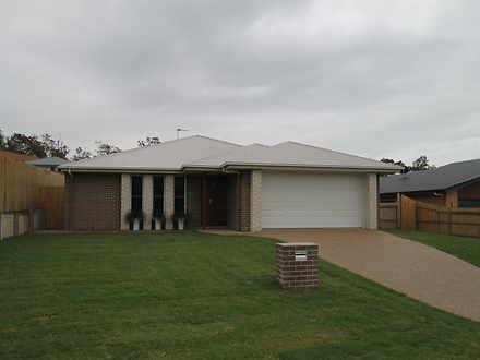 4 Briffney Street, Kirkwood 4680, QLD House Photo
