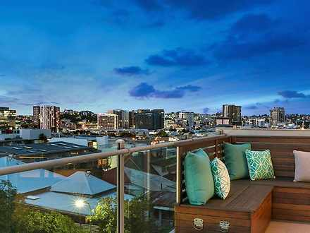 514 Brunswick Street, Fortitude Valley 4006, QLD Apartment Photo