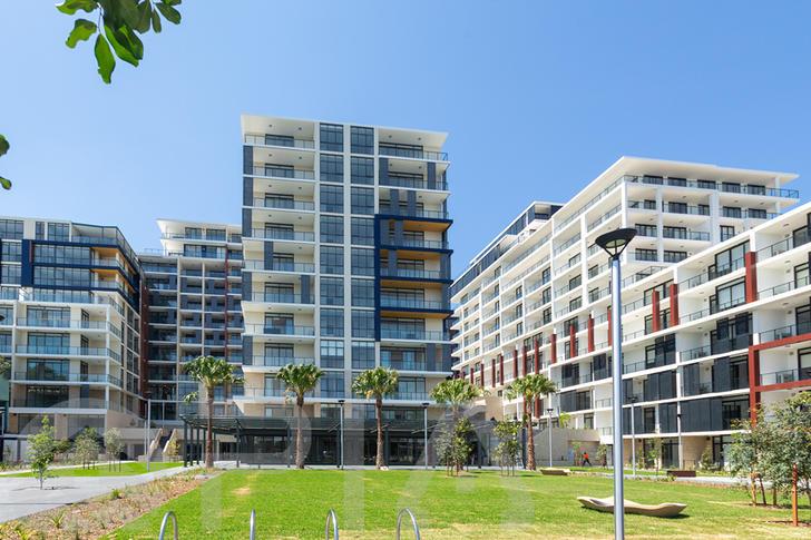 1105C/12 Nancarrow Avenue, Ryde 2112, NSW Apartment Photo