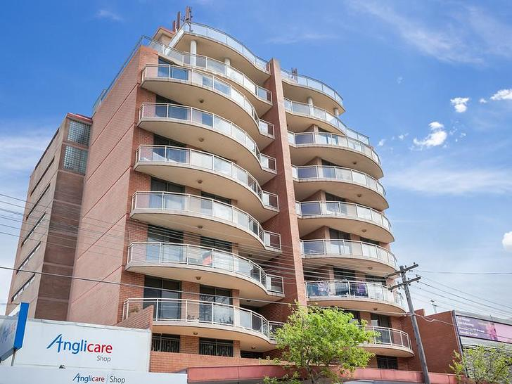 Apartment - 501/767 Anzac P...
