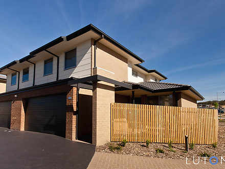 Townhouse - 4/17-21 Margare...