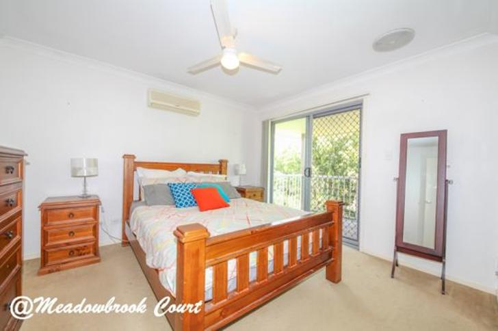 34-42 University Drive, Meadowbrook 4131, QLD Townhouse Photo