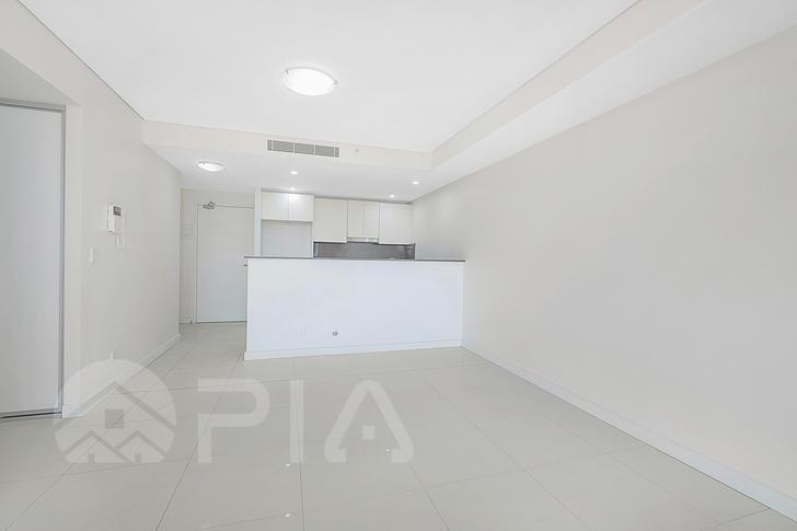 1004/8 River Road West, Parramatta 2150, NSW Apartment Photo