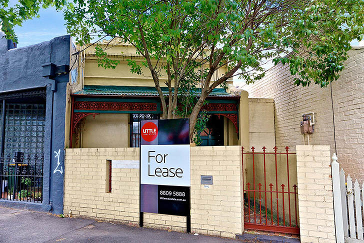 16 St Georges Road South, Fitzroy North 3068, VIC House Photo