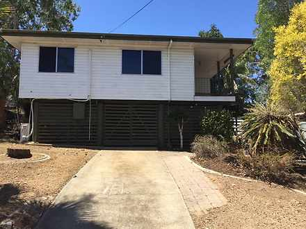 12 Wilkins Street, West Gladstone 4680, QLD House Photo