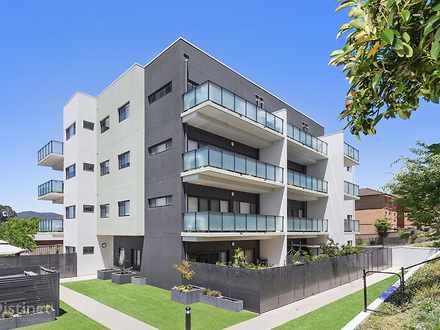 Apartment - 34/9 Stornaway ...