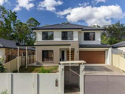 18 Anook Avenue, Browns Plains 4118, QLD House Photo