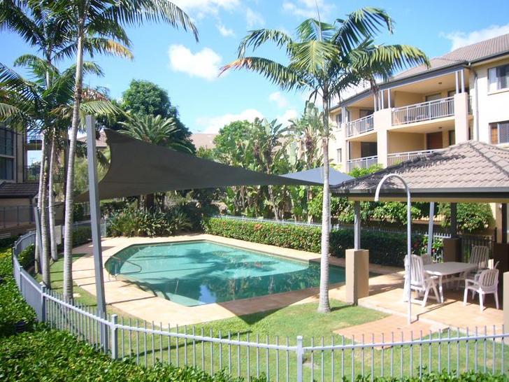 73/139 Macquarie Street, St Lucia 4067, QLD Unit Photo
