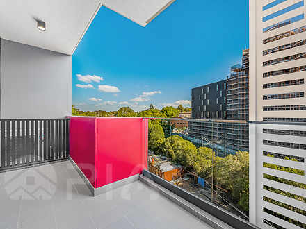 Apartment - 309/14 Mcgill S...