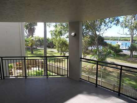 2/8A Wyndham Avenue, Boyne Island 4680, QLD Unit Photo