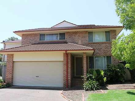 11/46 Hillcrest Road, Quakers Hill 2763, NSW Townhouse Photo