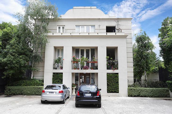 Apartment - 16/51-53 Grange...