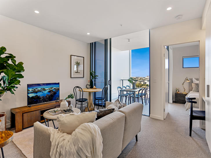 507/48 Jephson Street, Toowong 4066, QLD Apartment Photo