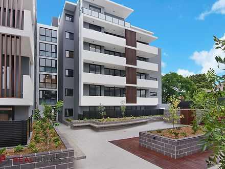Apartment - 25/144-148 High...