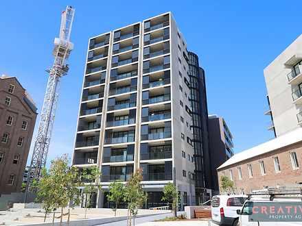 Apartment - 901/3 Mungo Sco...