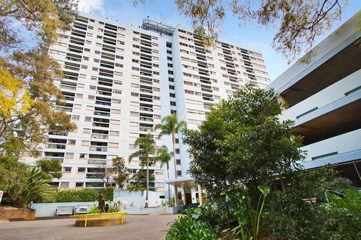 14D/15 Campbell Street, Parramatta 2150, NSW Apartment Photo