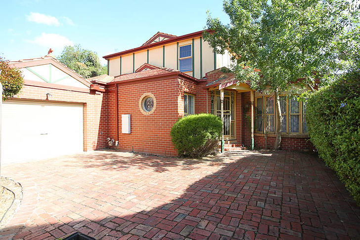 189 Holden Street, Fitzroy North 3068, VIC House Photo