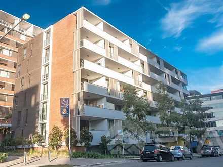 B1006/25 John Street, Mascot 2020, NSW Apartment Photo