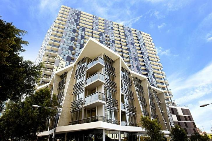 2012/8 Marmion Place, Docklands 3008, VIC Apartment Photo