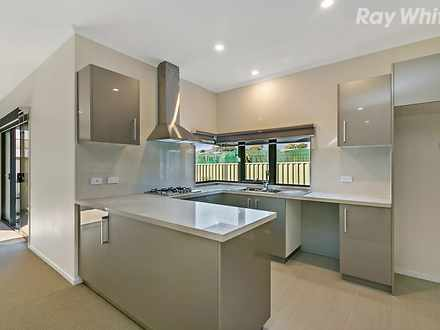 Townhouse - 4/46 Westley St...