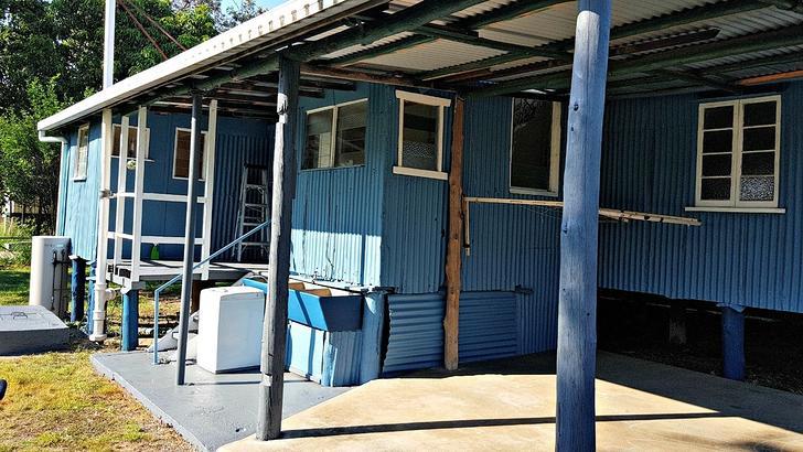 4 Uranium Street, Mount Garnet 4872, QLD House Photo
