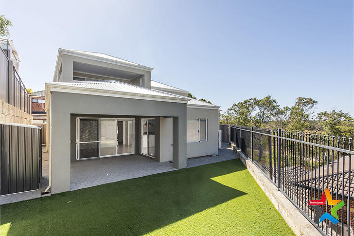 Townhouse - 3G Hardy Road, ...