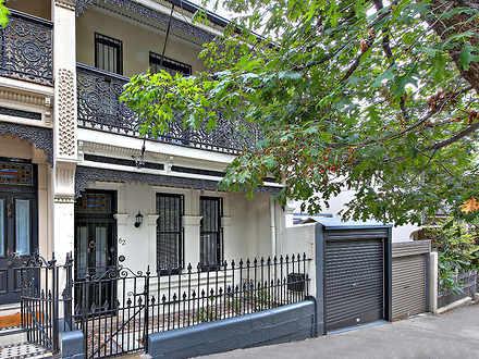 House - 52 Liverpool Street...