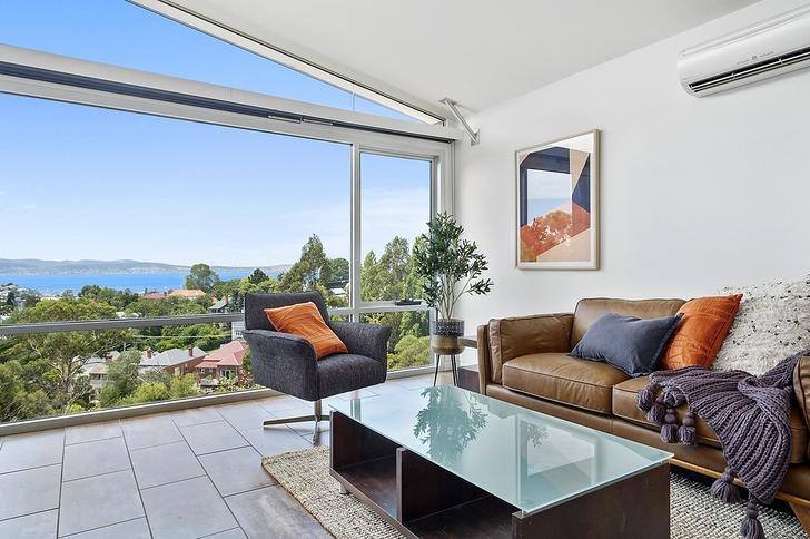 2/86 Upper Fitzroy Crescent, Hobart 7000, TAS Apartment Photo