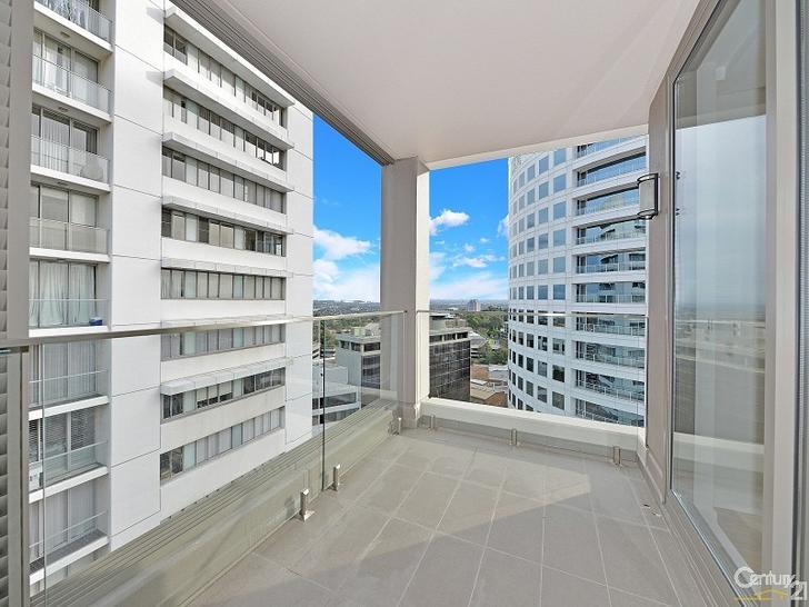301/5 Atchison Street, St Leonards 2065, NSW Apartment Photo