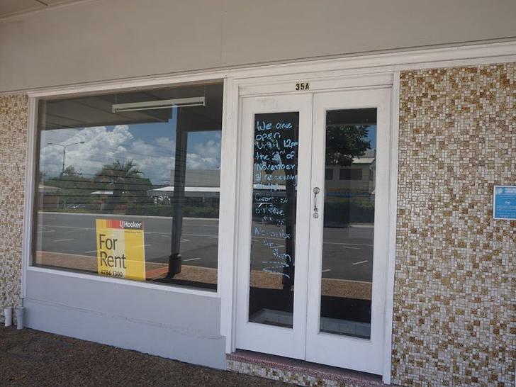 33B Herbert Street (Shop), Bowen 4805, QLD Unit Photo